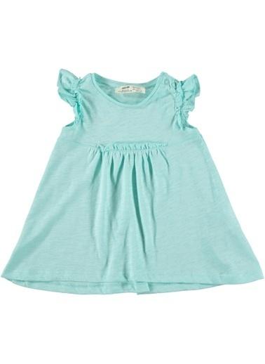 Soo be Elbise Yeşil
